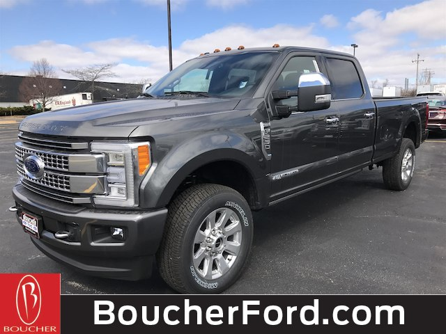 new 2017 ford f 250 platinum truck in the milwaukee area. Black Bedroom Furniture Sets. Home Design Ideas