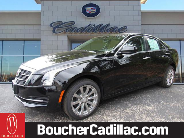 2018 cadillac deville. fine cadillac new 2018 cadillac ats 20l turbo to cadillac deville