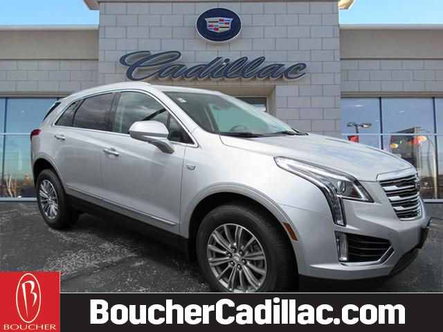 New Cadillac Luxury Suv In The Milwaukee Area