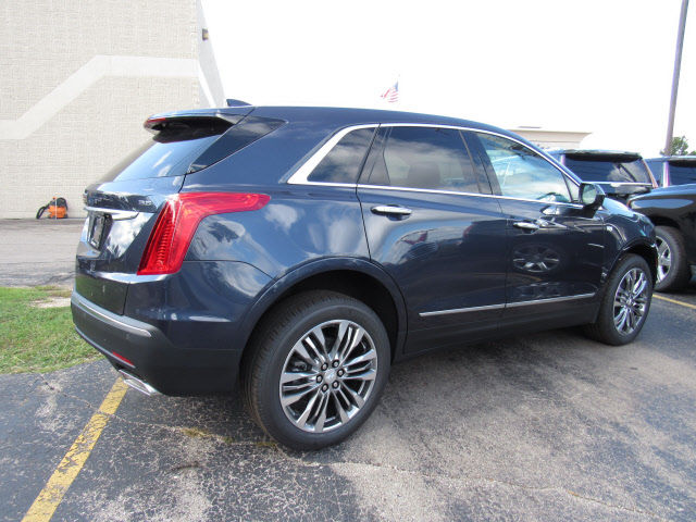 2018 cadillac xt5 premium luxury. beautiful premium new 2018 cadillac xt5 premium luxury in cadillac xt5 premium luxury