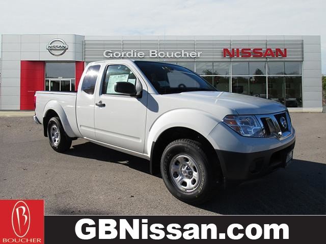 New 2019 Nissan Frontier S King Cab In The Milwaukee Area 19nf010