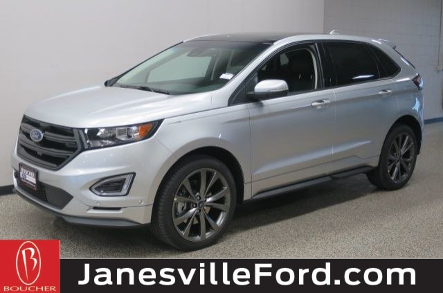 New 2018 Ford Edge Sport 4d Utility In The Milwaukee Area. New 2018 Ford Edge Sport. Ford. 2008 Ford Edge Ac Duct Schematic At Scoala.co