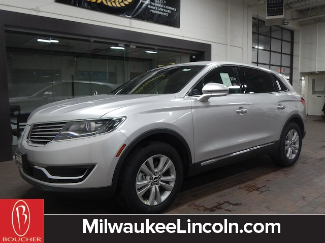 Lincoln Dealer Milwaukee >> New 2018 LINCOLN MKX Premiere SUV in the Milwaukee area #18LA0063 | Boucher Auto Group