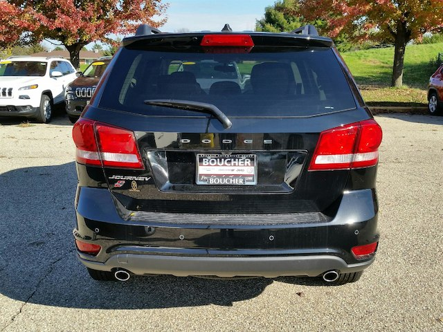 2018 dodge journey sxt. modren 2018 new 2018 dodge journey sxt in dodge journey sxt