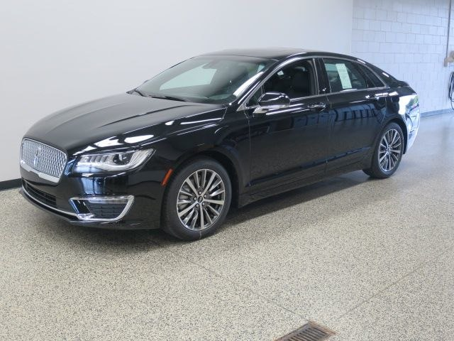 new 2017 lincoln mkz select sedan in the milwaukee area 17lh1659 boucher auto group. Black Bedroom Furniture Sets. Home Design Ideas