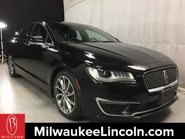 Certified Pre Owned 2017 Lincoln Mkz Reserve