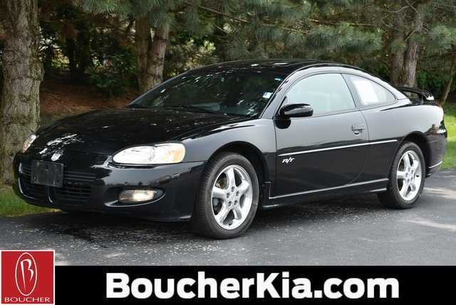 Pre-Owned 2002 Dodge Stratus R/T