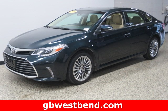 Pre Owned 2016 Toyota Avalon Limited