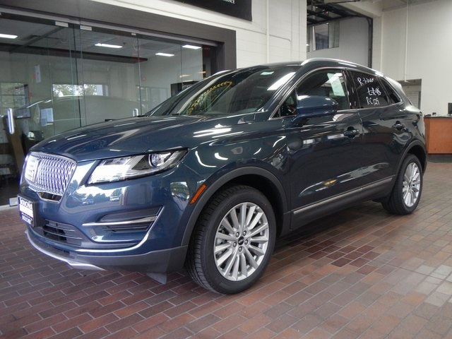 Lincoln Dealer Milwaukee >> New 2019 Lincoln MKC 4D Sport Utility in the Milwaukee area #19LA0015 | Boucher Auto Group
