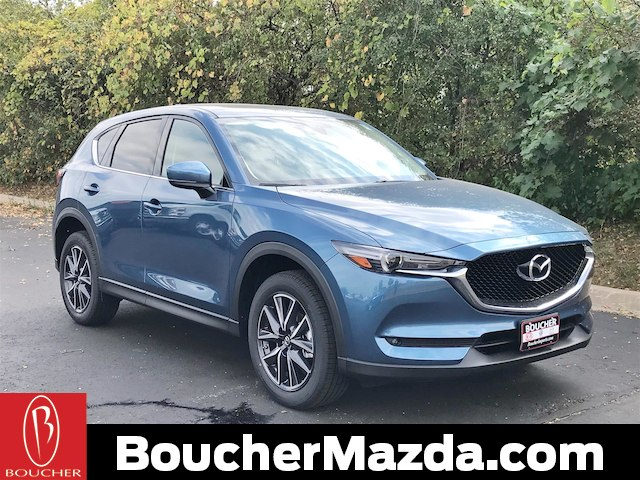 new 2018 mazda cx 5 touring awd suv in the milwaukee area. Black Bedroom Furniture Sets. Home Design Ideas