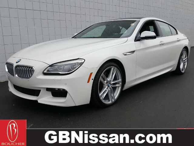 PreOwned BMW I XDrive Gran Coupe Sedan In The Milwaukee - 650i bmw